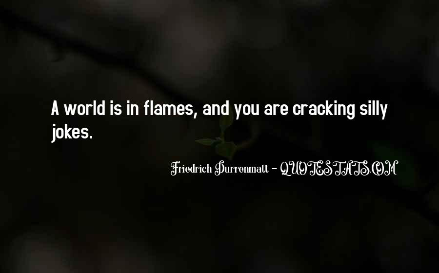 Durrenmatt Quotes #1304196