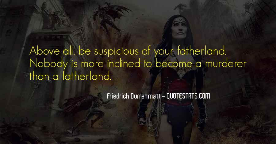 Durrenmatt Quotes #1409547