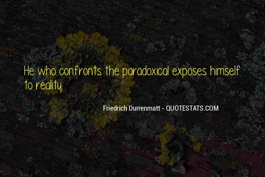 Durrenmatt Quotes #1538809