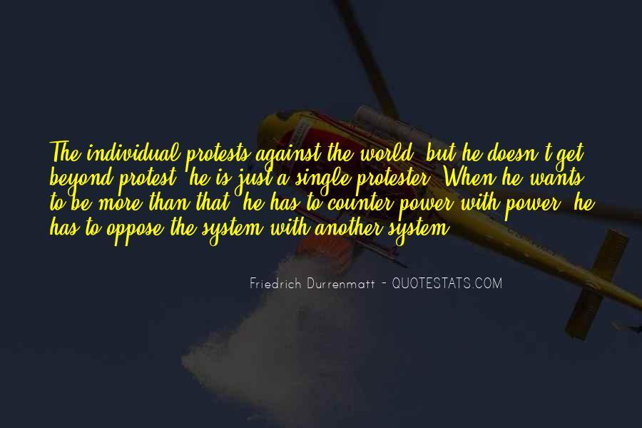 Durrenmatt Quotes #1607349