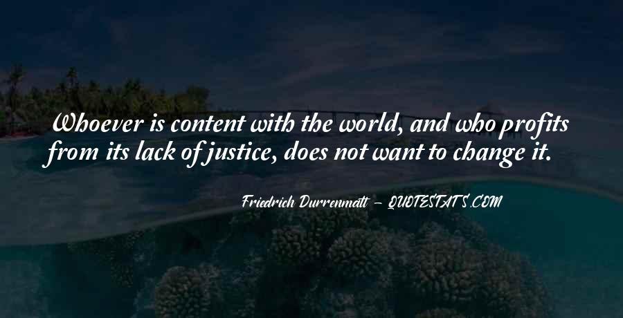 Durrenmatt Quotes #1610488