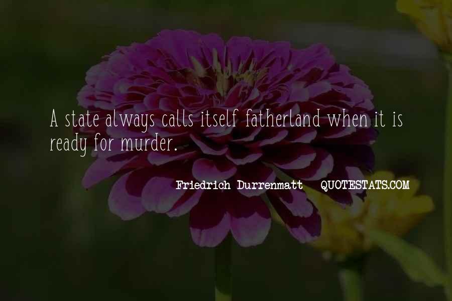 Durrenmatt Quotes #1734770
