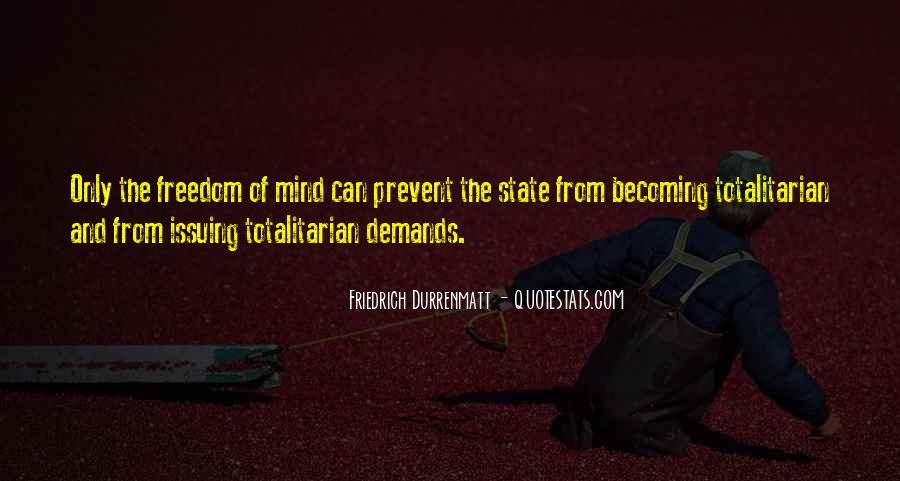 Durrenmatt Quotes #1755427