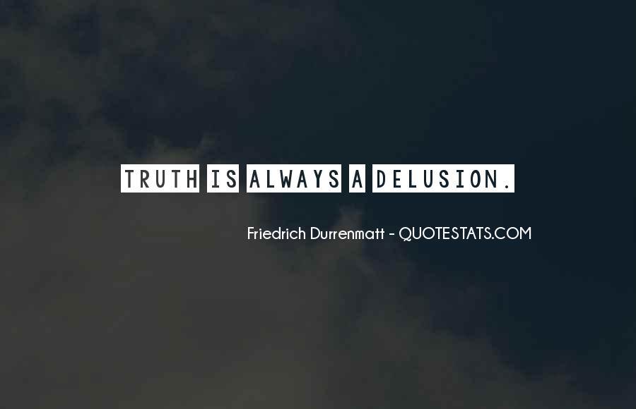 Durrenmatt Quotes #1781828