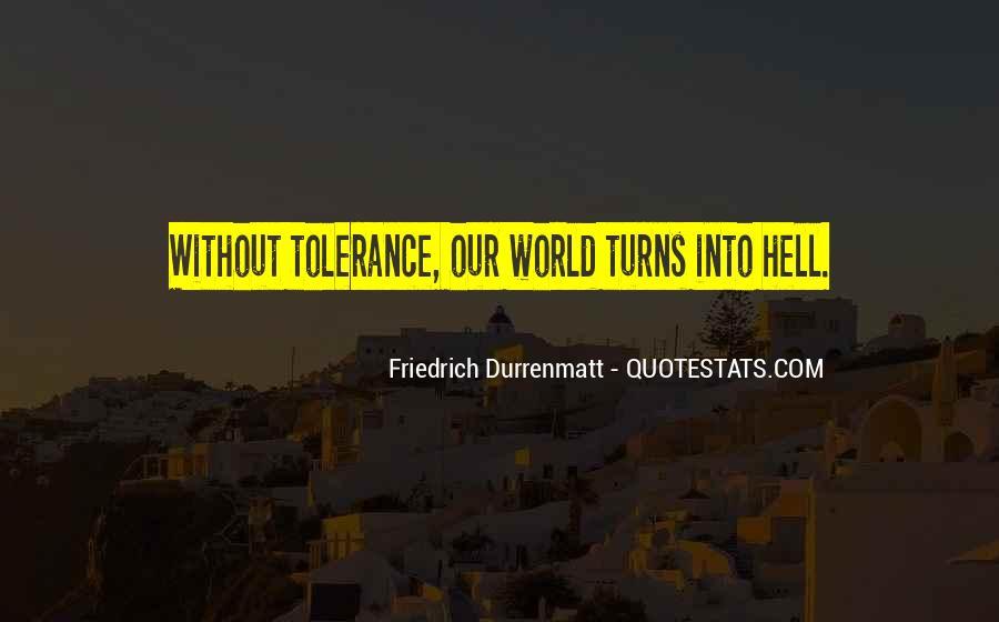 Durrenmatt Quotes #1865095