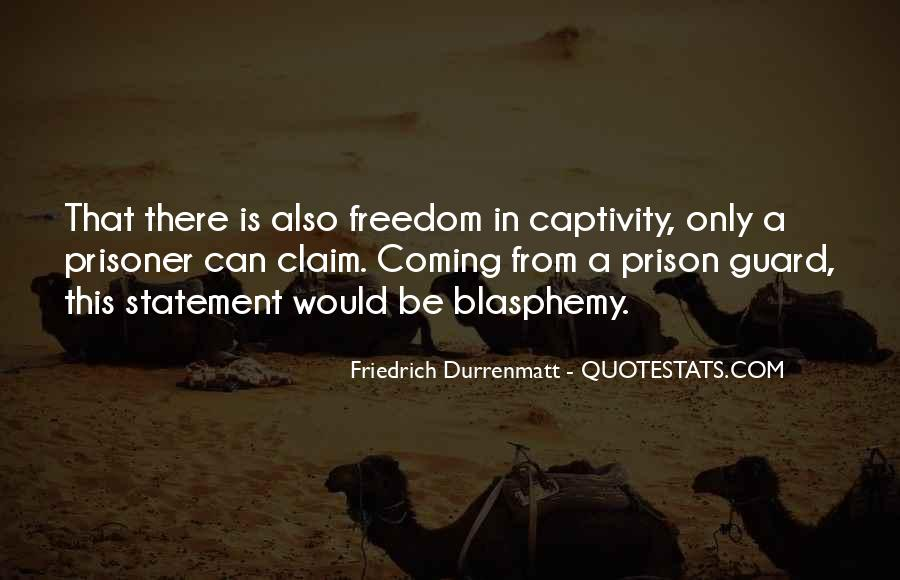 Durrenmatt Quotes #347370
