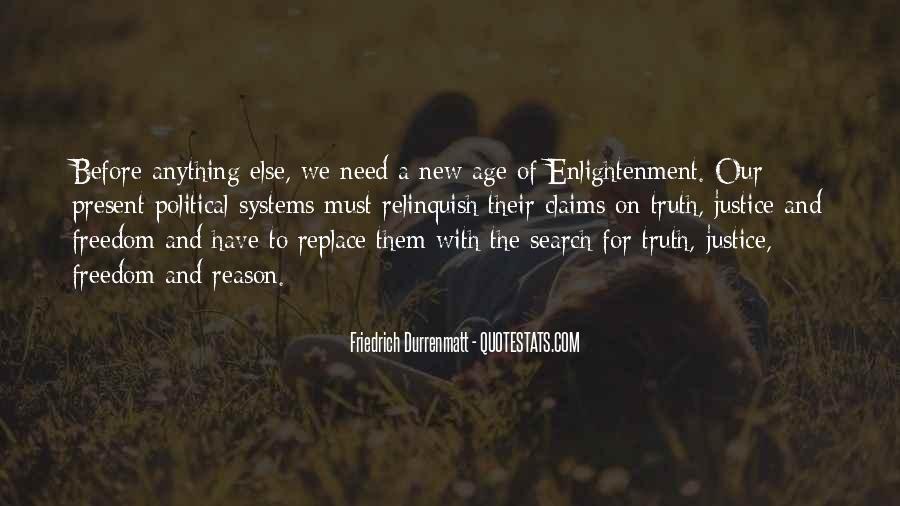 Durrenmatt Quotes #395682
