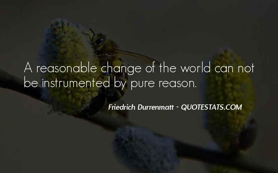 Durrenmatt Quotes #410500