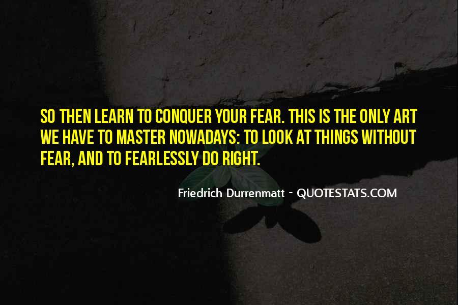 Durrenmatt Quotes #412363