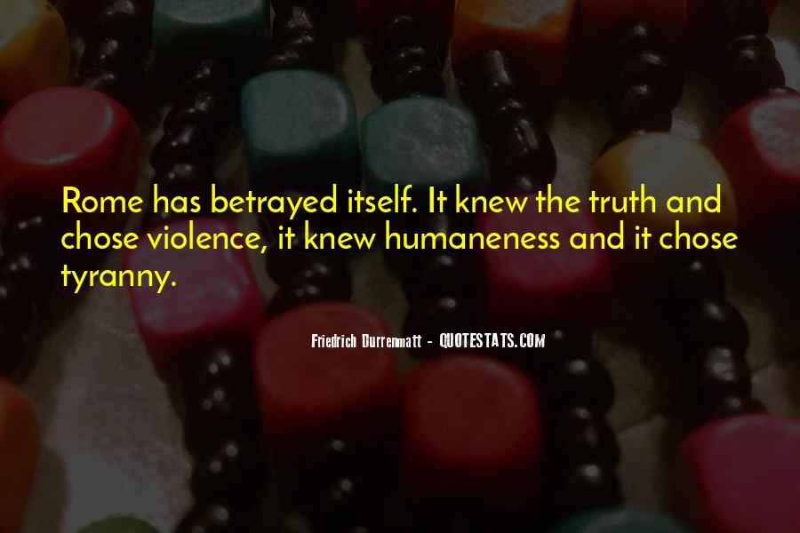 Durrenmatt Quotes #537787