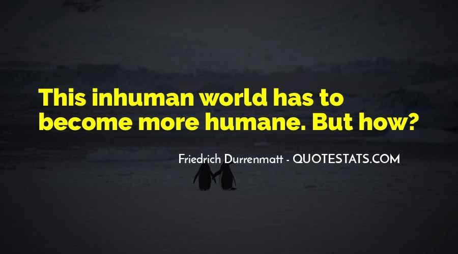 Durrenmatt Quotes #592243