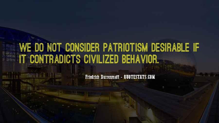 Durrenmatt Quotes #757127