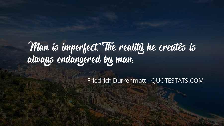 Durrenmatt Quotes #781308