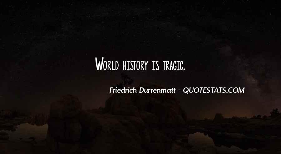 Durrenmatt Quotes #920358