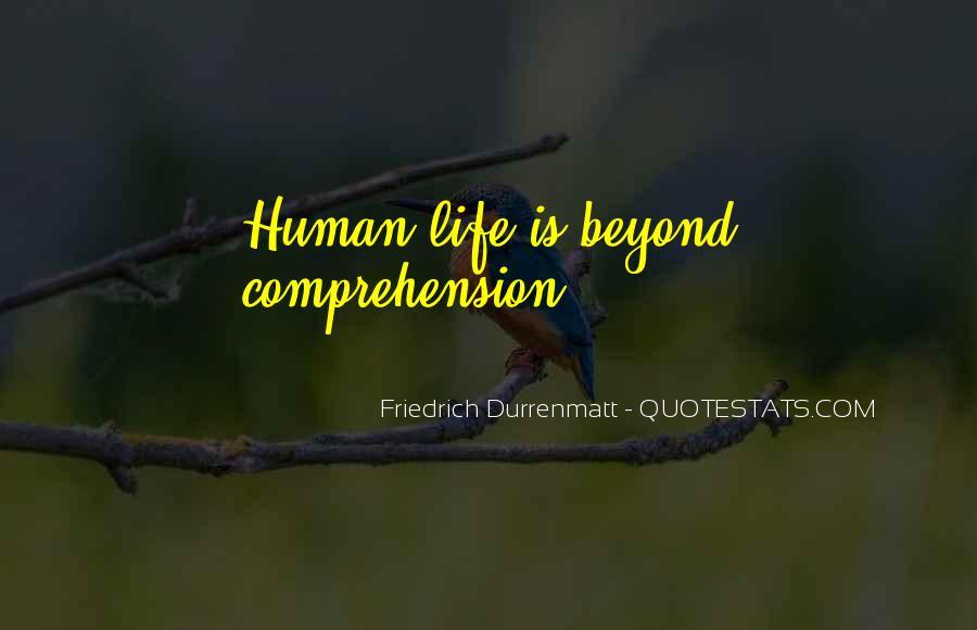 Durrenmatt Quotes #92679