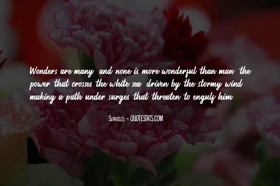 Duryodhana Quotes #1698994