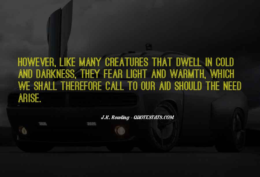 Dwell Quotes #182011