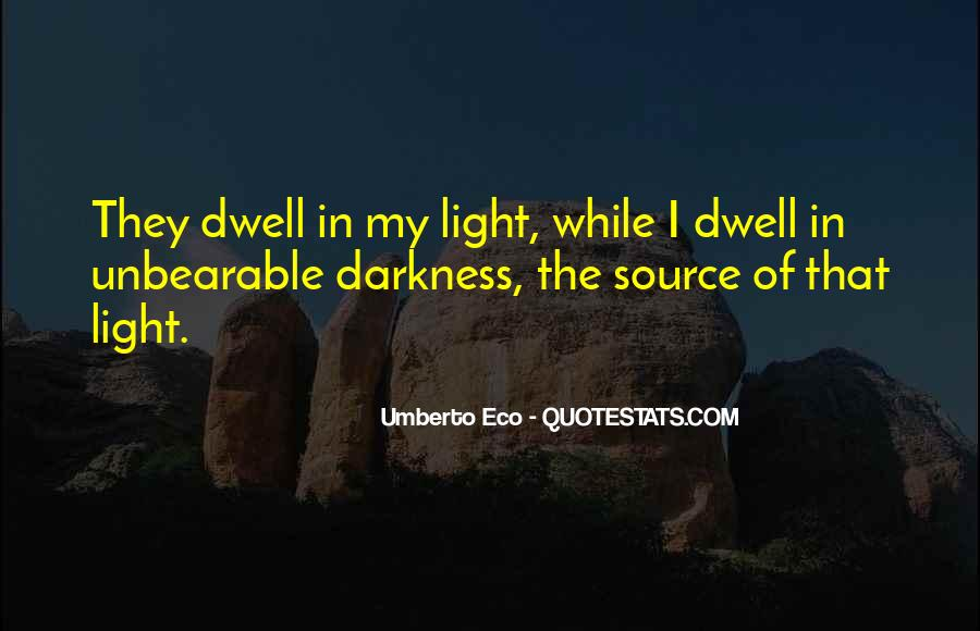 Dwell Quotes #185451