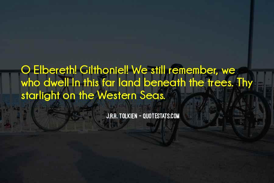 Dwell Quotes #206631