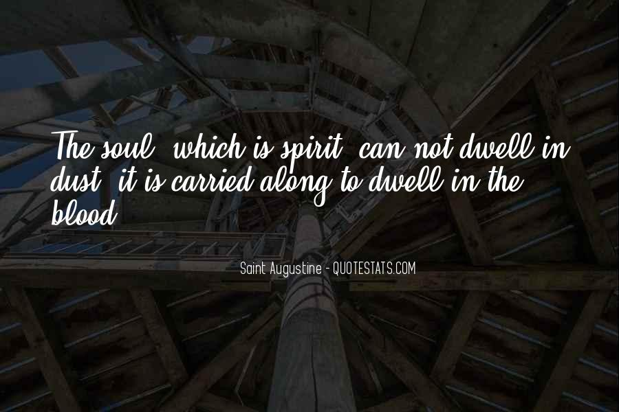 Dwell Quotes #208474