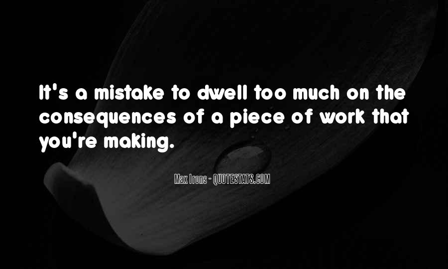 Dwell Quotes #63490