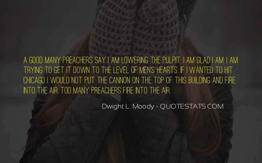 Dwight's Quotes #260682