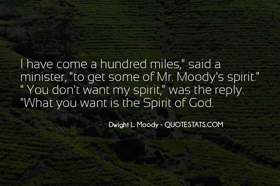 Dwight's Quotes #704887