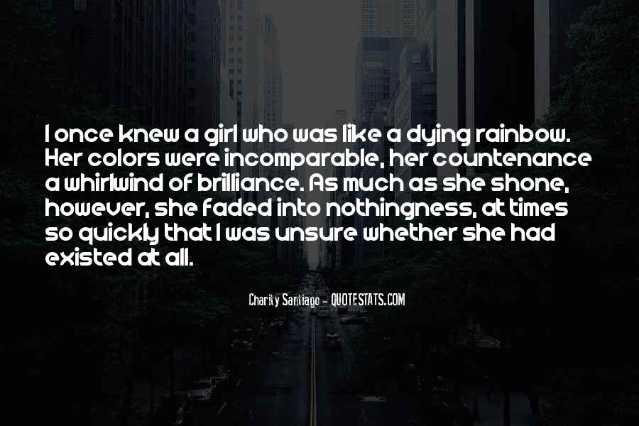 Dying So Young Quotes #1133422