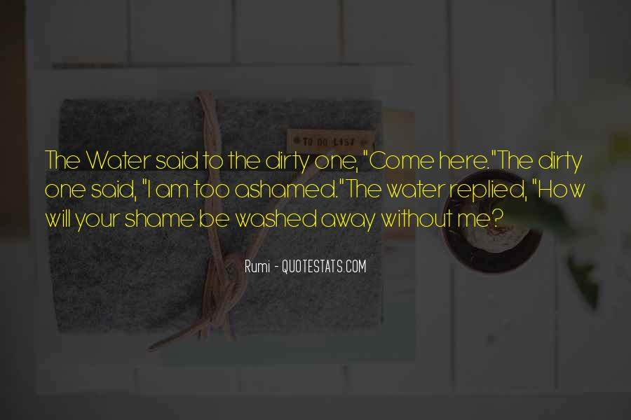 Dying Your Hair Quotes #1560461