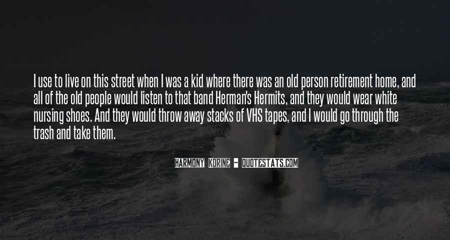 E Street Band Quotes #1064241