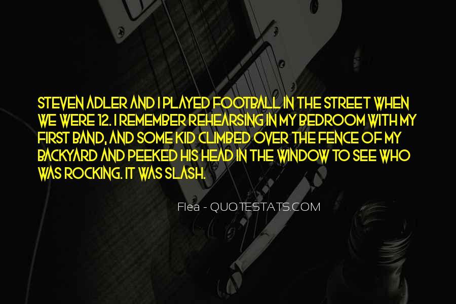 E Street Band Quotes #1154234
