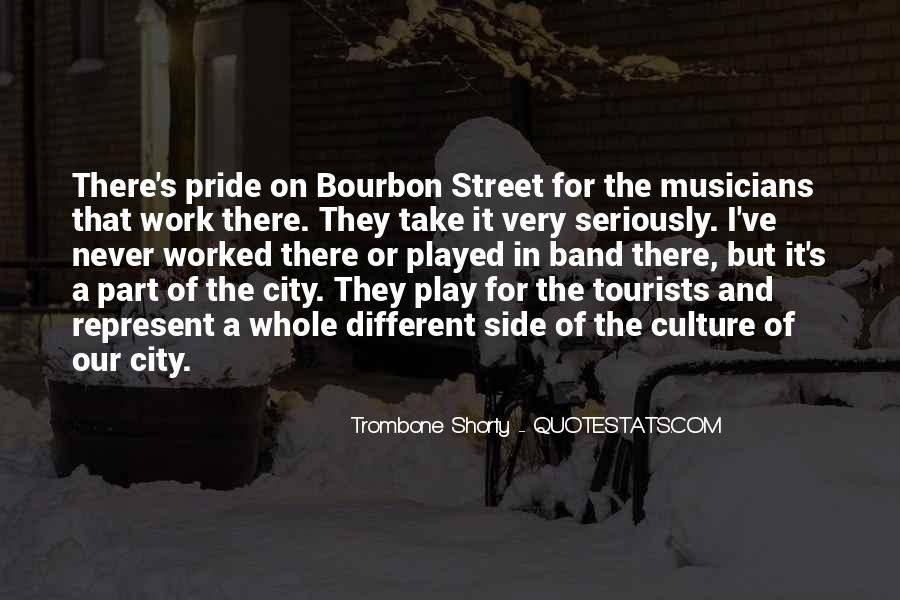 E Street Band Quotes #1636639