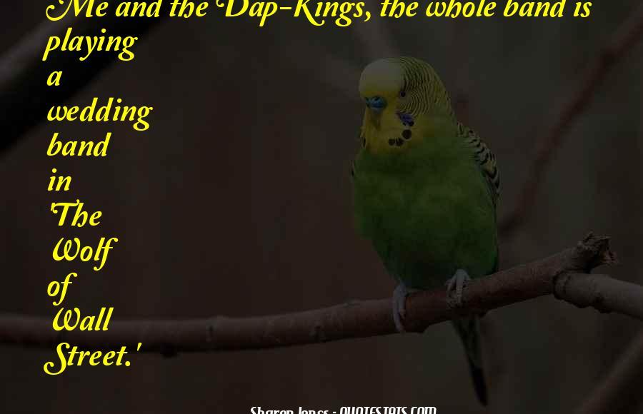 E Street Band Quotes #1817560