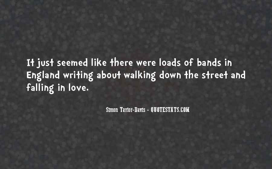 E Street Band Quotes #581937