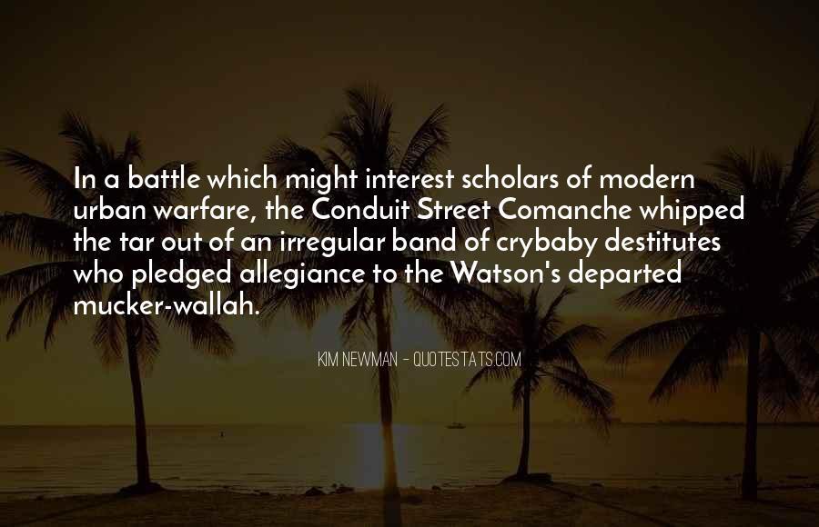 E Street Band Quotes #679407