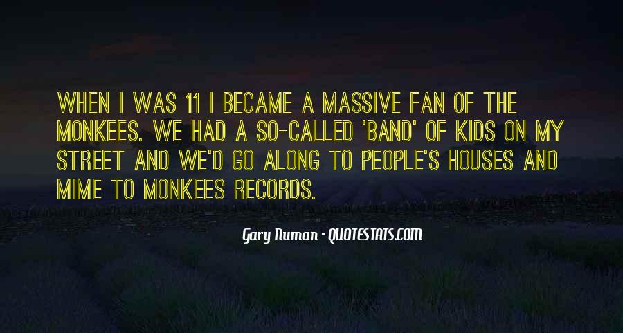 E Street Band Quotes #874148
