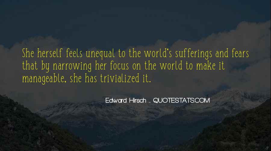 E.d. Hirsch Quotes #103847