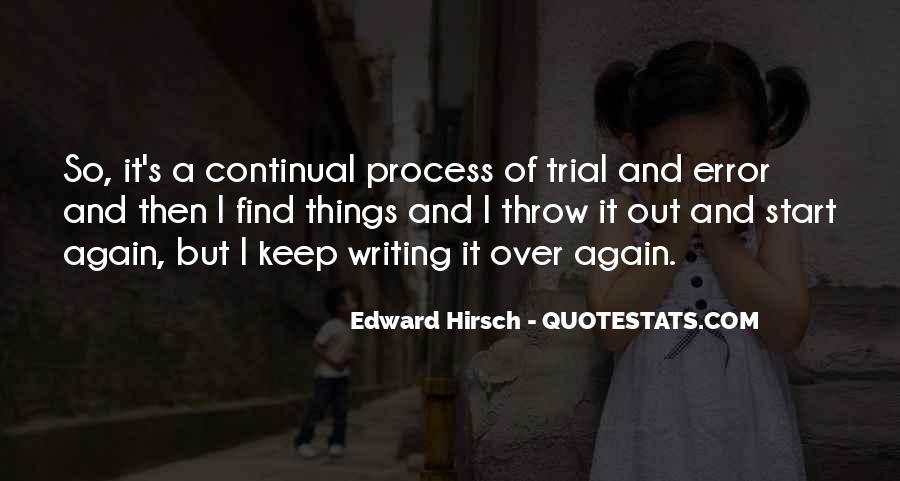 E.d. Hirsch Quotes #133750