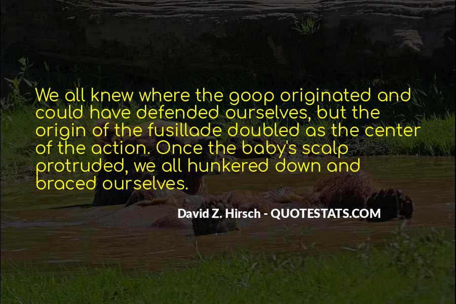 E.d. Hirsch Quotes #8105