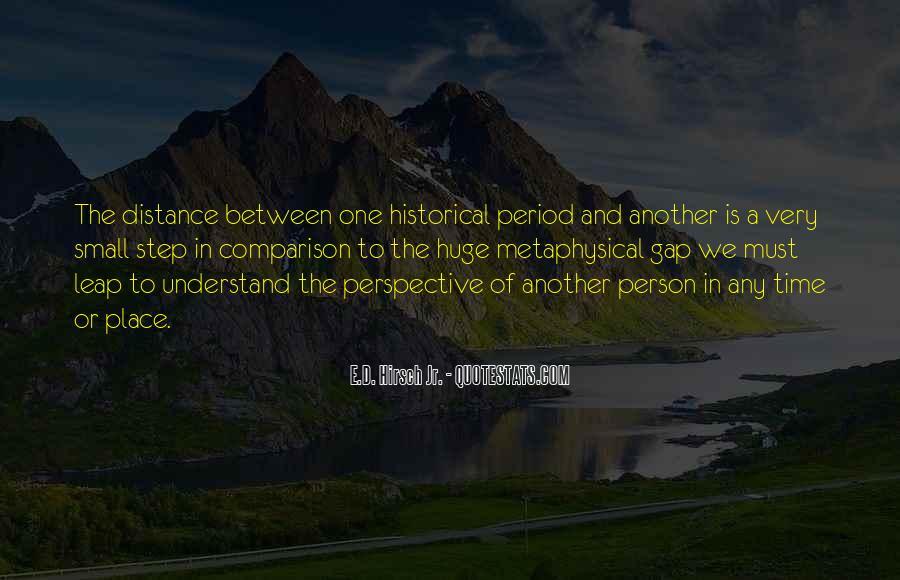 E.d. Hirsch Quotes #892909