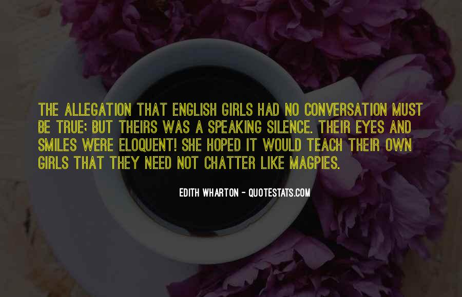 E.m. Forster Famous Quotes #553949