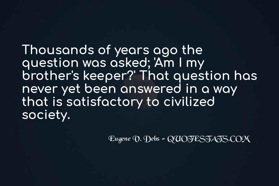E.v. Debs Quotes #275948