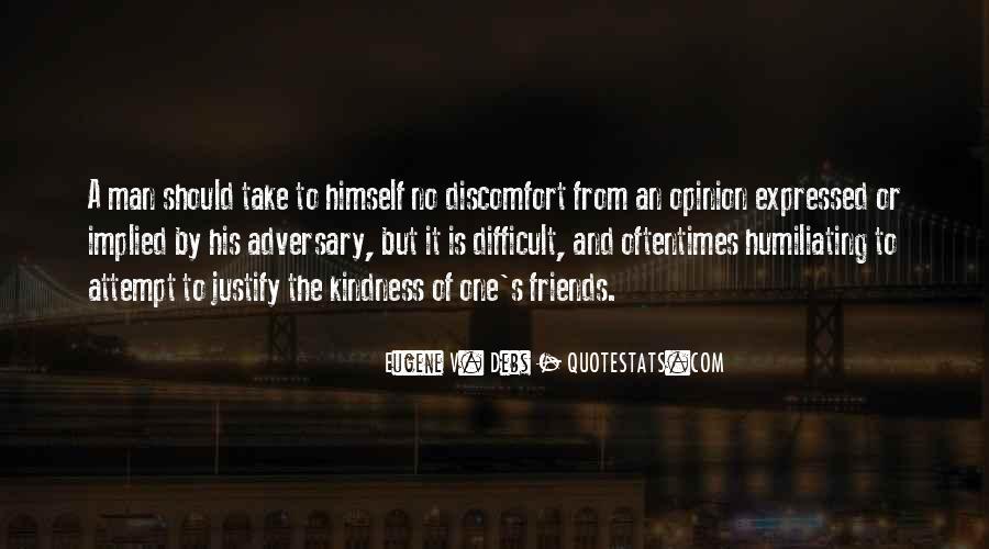 E.v. Debs Quotes #606358