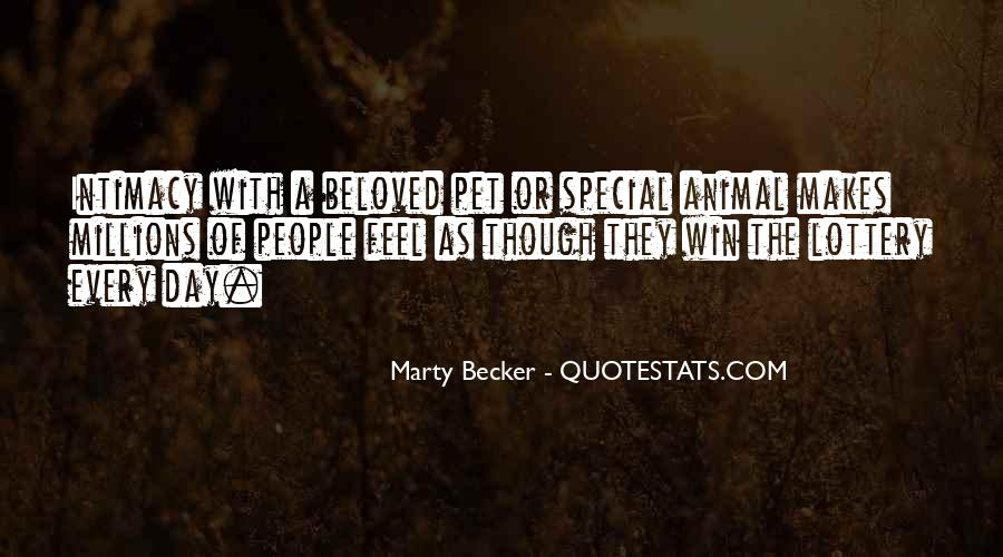 Each Day Is Special Quotes #162951