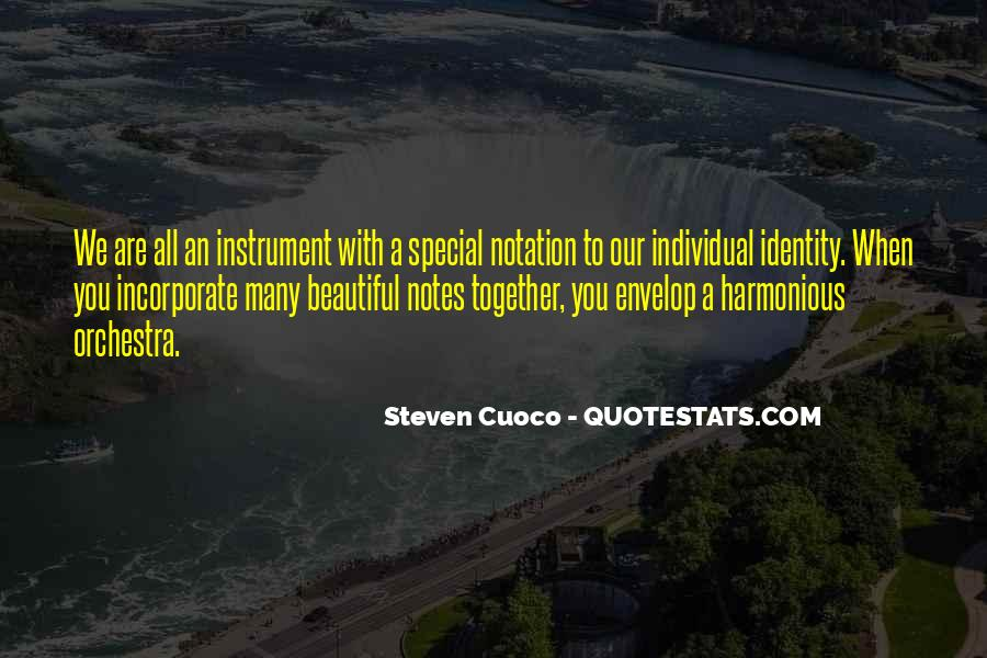 Each Day Is Special Quotes #165506