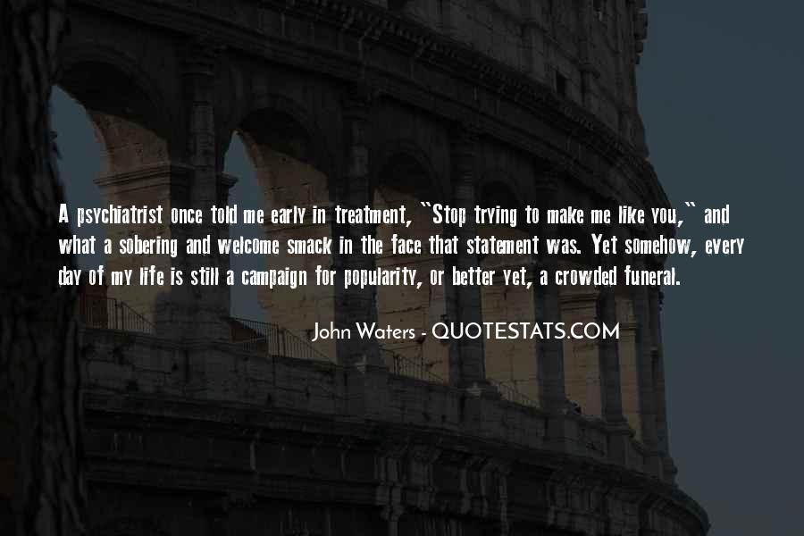 Each Day Will Get Better Quotes #13859