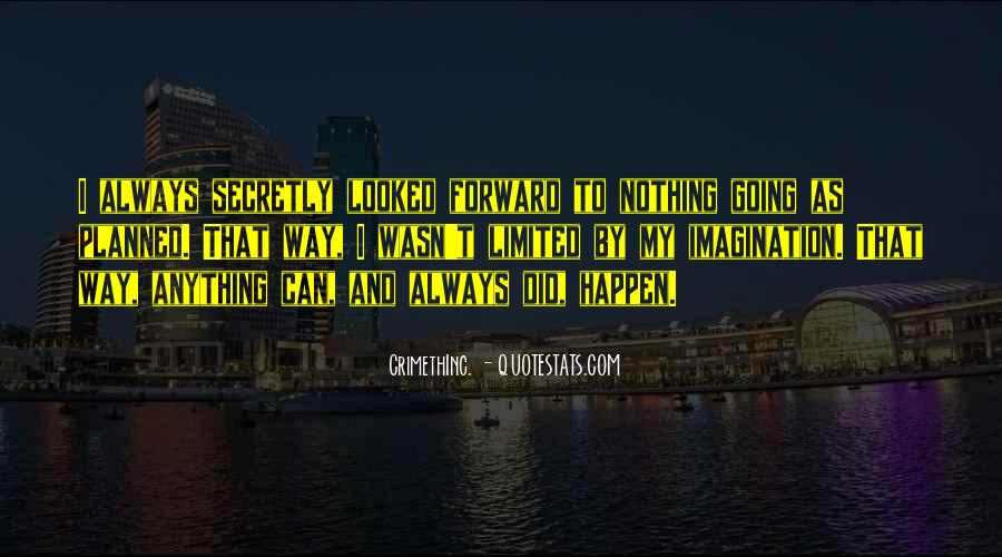 Early Doors Quotes #1116468