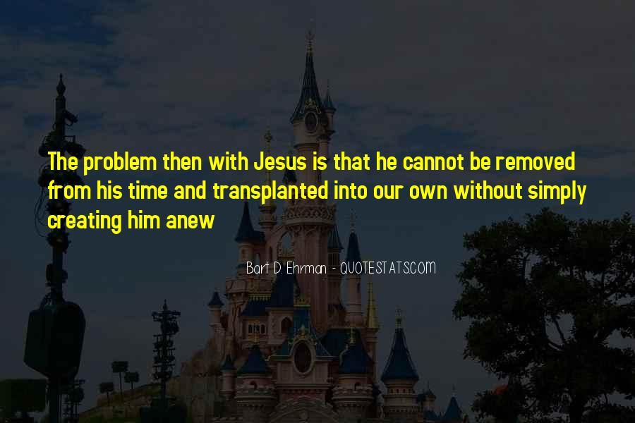 Earnest Pugh Quotes #169789