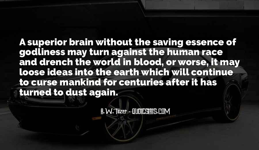 Earth Saving Quotes #484800