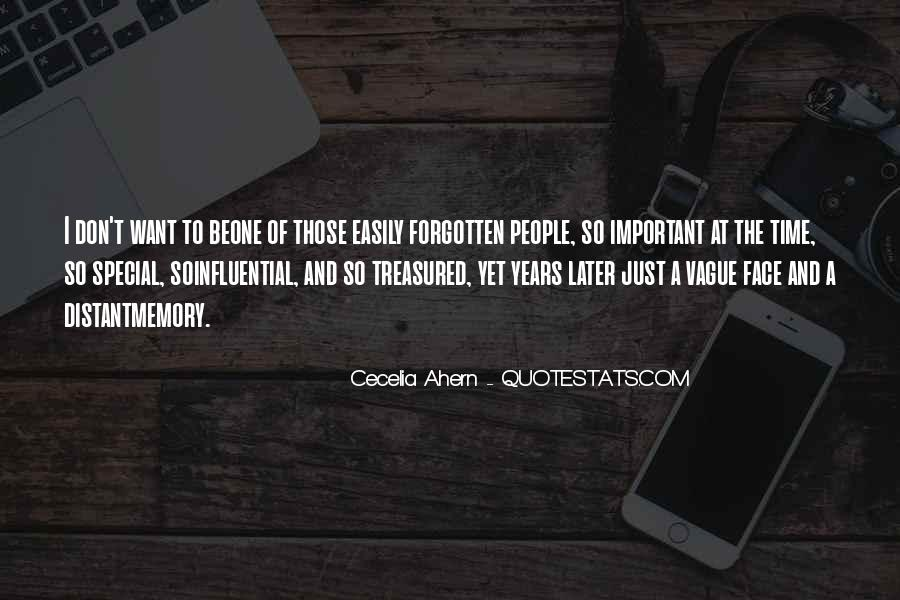 Quotes About Influential People #270979